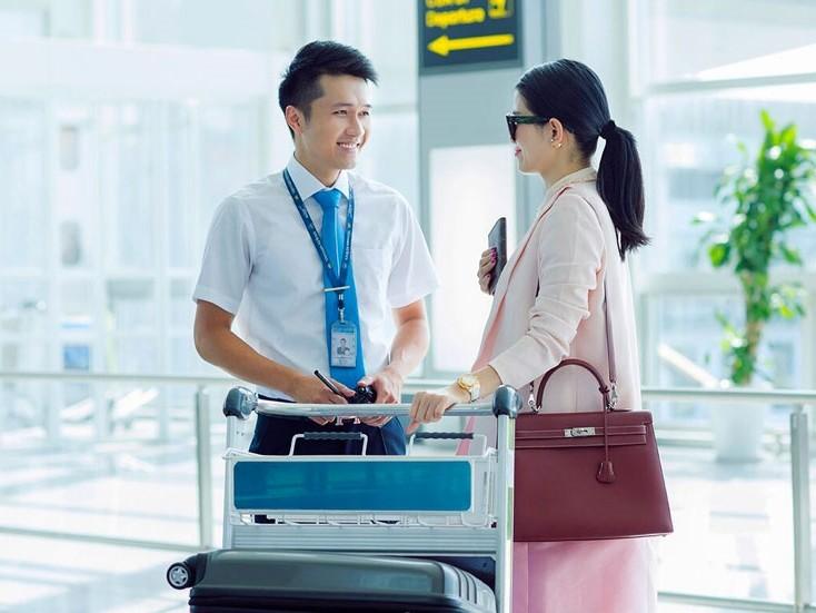 Quy định hành lý xách tay Vietnam Airline