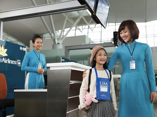 Bí kíp mua vé máy bay Tết Vietnam Airline giá rẻ