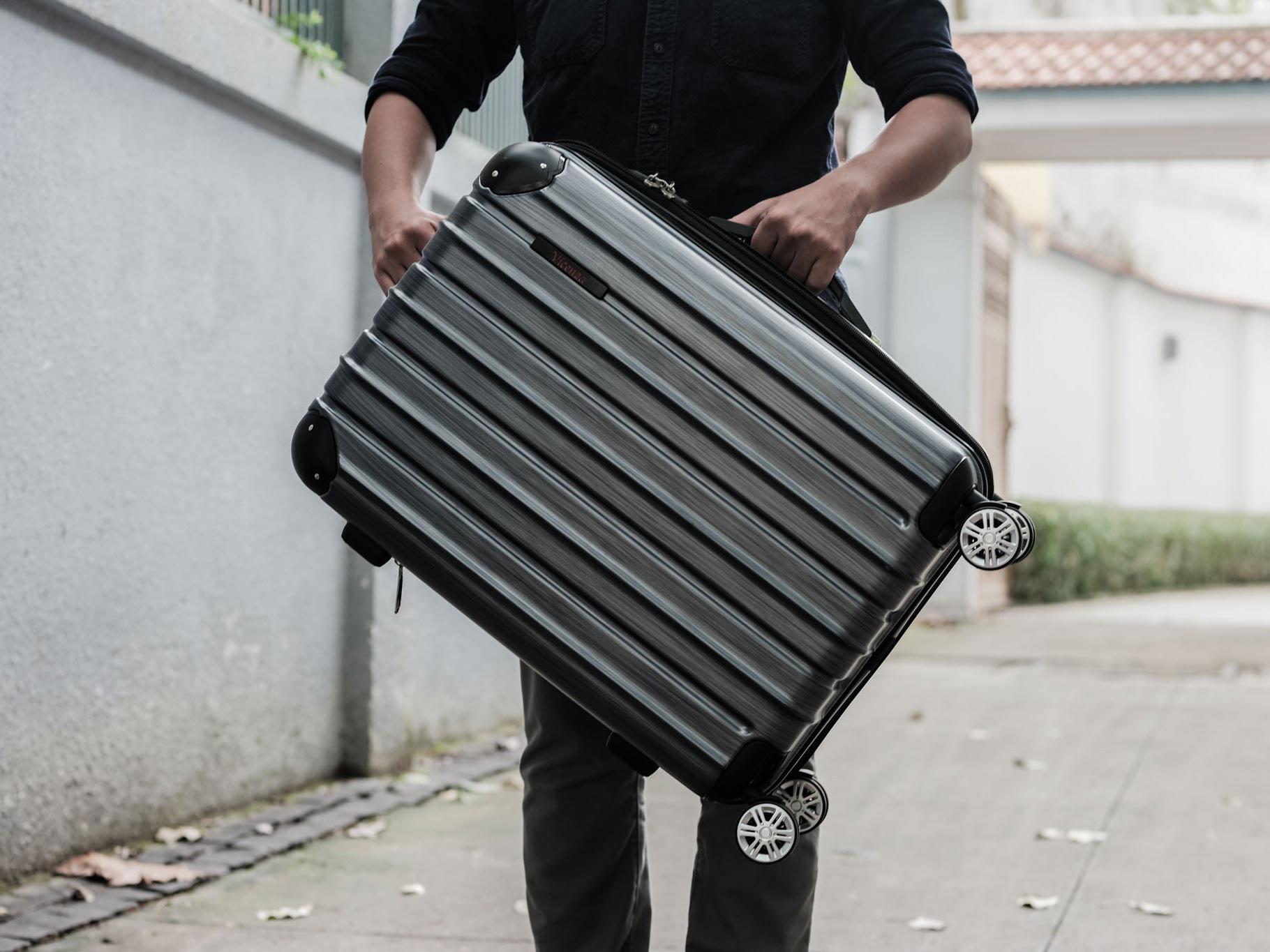 Quy định kích thước – tiêu chuẩn vali hành lý xách tay