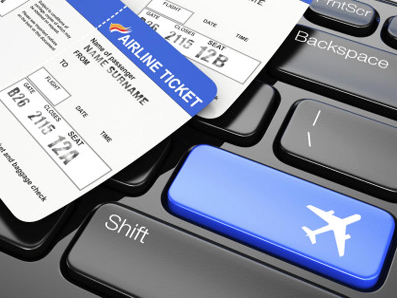 Cách đổi vé máy bay khứ hồi hãng Vietnam Airline