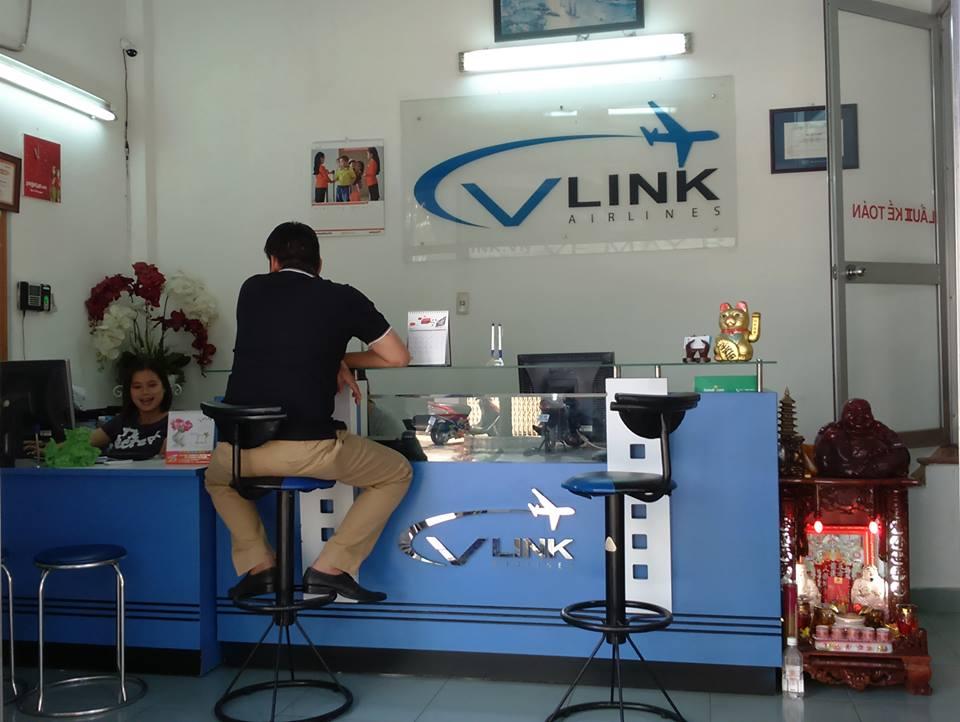 Tiêu chí chọn đại lý, phòng vé máy bay ở Côn Đảo