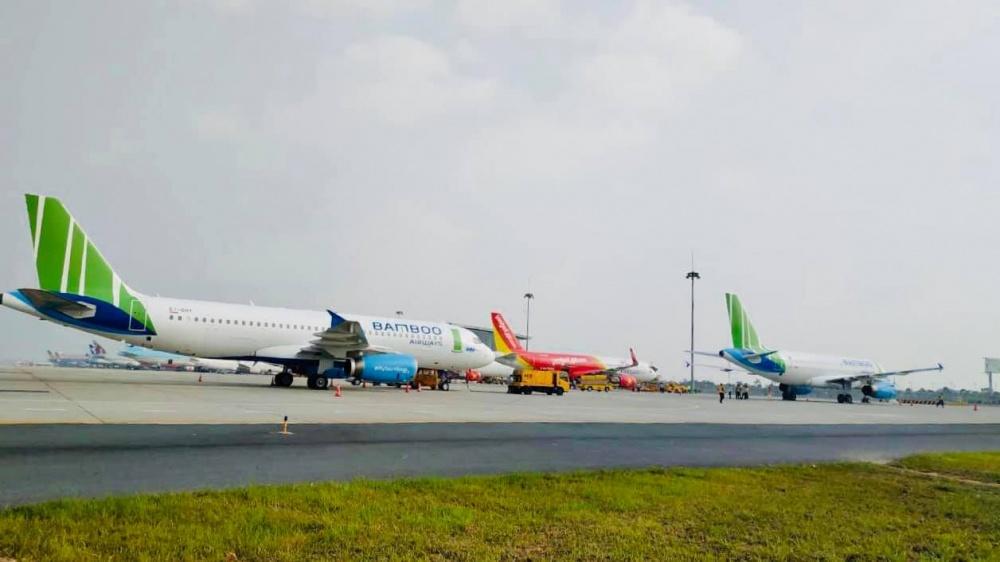 Cách đặt vé máy bay Bamboo Airways qua mạng?