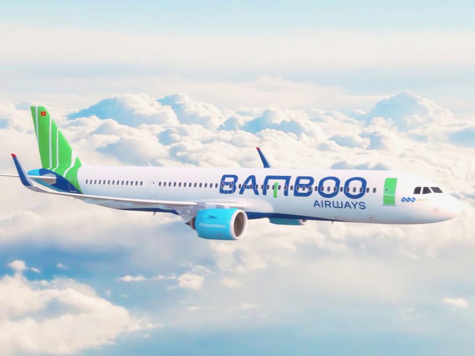 Đổi vé máy bay Bamboo airways mất bao nhiêu tiền