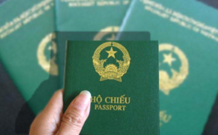 Hướng dẫn làm hộ chiếu ( Passport ) mới nhất