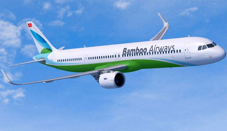 hủy vé máy bay bamboo airways