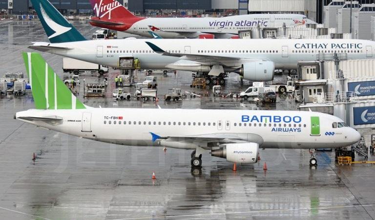 Mua thêm hành lý Bamboo Airways như thế nào?