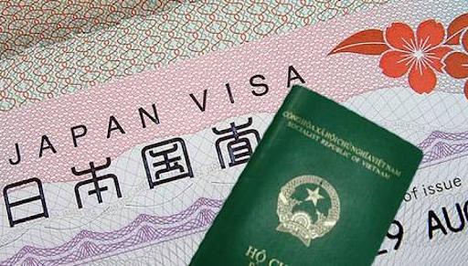 Dịch vụ làm visa đi Nhật Bản trọn gói, giá rẻ tại Tp. Hồ Chí Minh