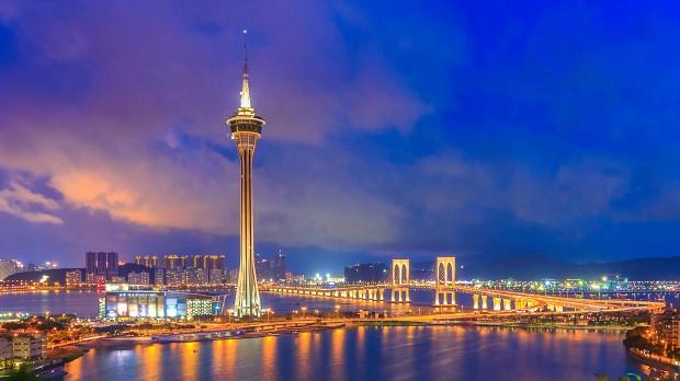 Đặt Vé Máy Bay đi Macau Giá Rẻ