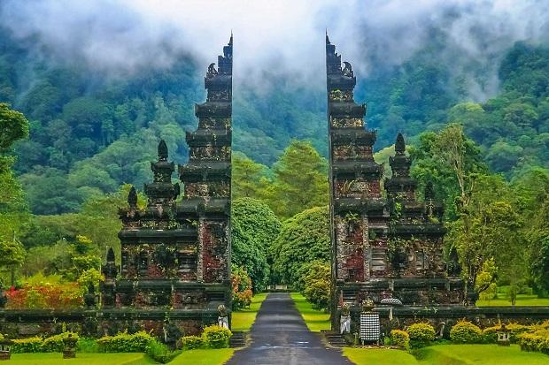 Đặt vé máy bay đi Indonesia giá rẻ