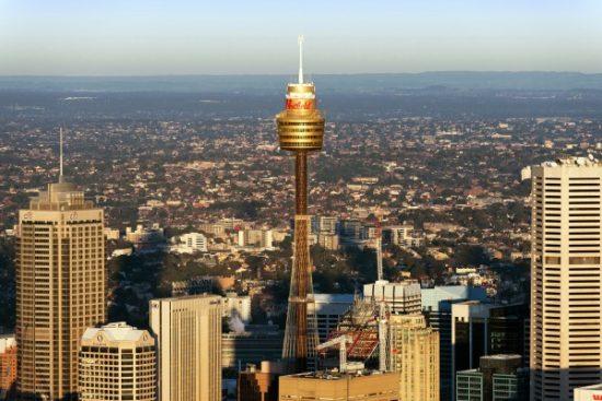 Đặt vé máy bay đi Úc giá rẻ