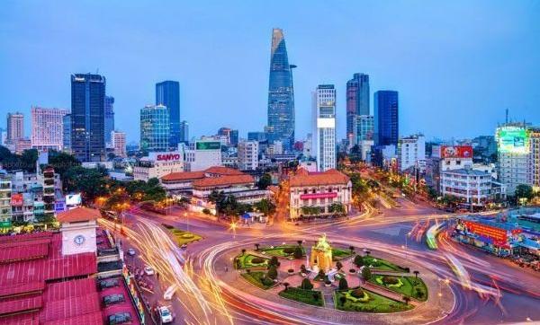 Vé máy bay từ Đà Nẵng đi Sài Gòn giá rẻ